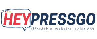 HeyPressGo  logo