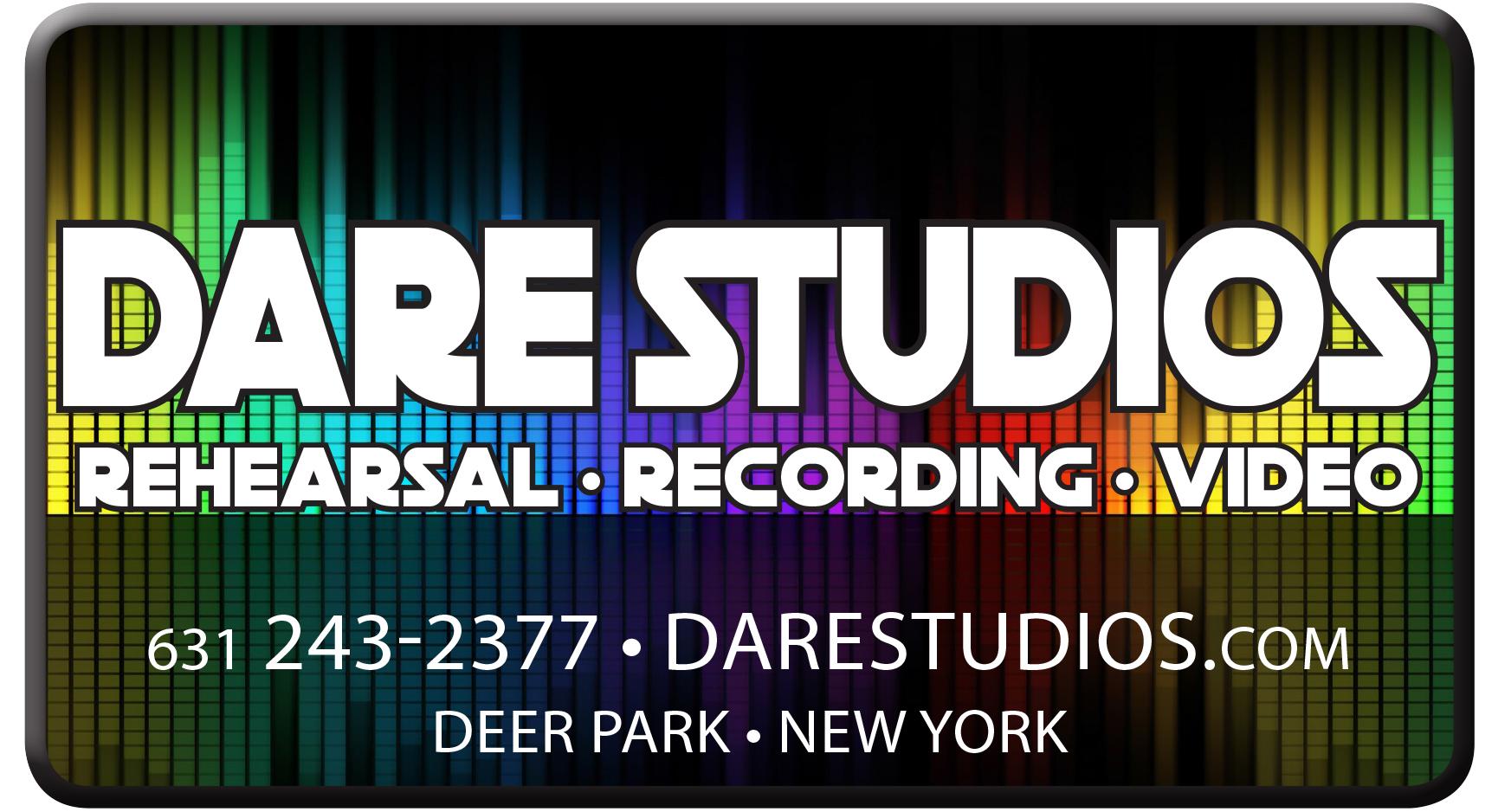Dare Studios logo
