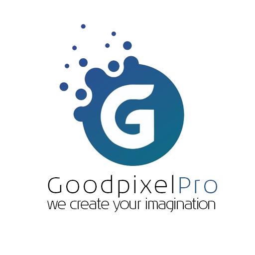 goodpixelpro logo