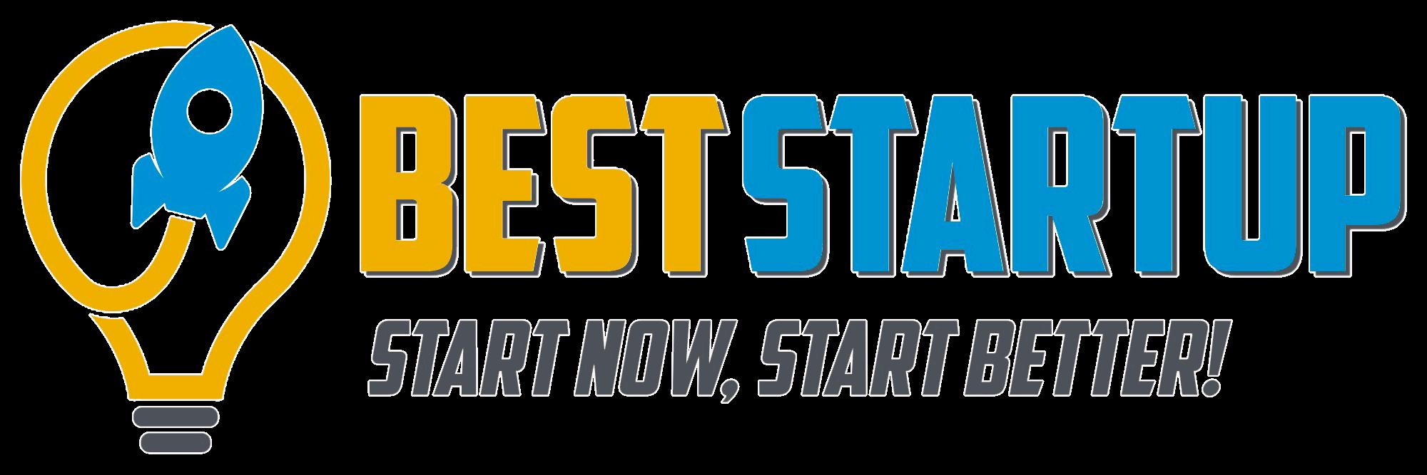 Best Startup logo
