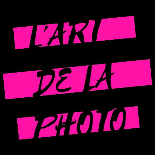 L'ART DE LA PHOTO logo