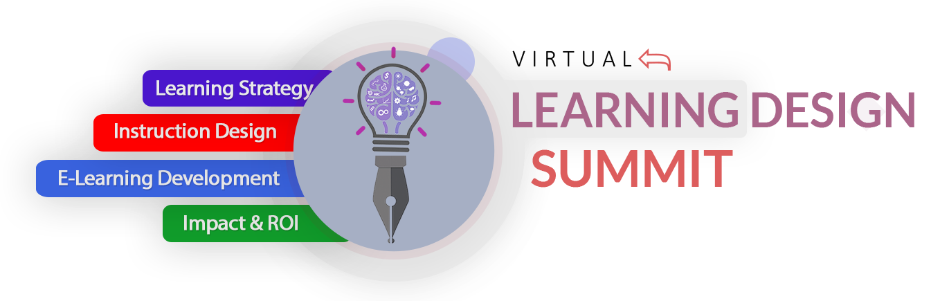 Learning Design Summit logo