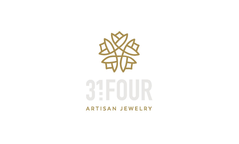 31Four Artisan Jewelry logo