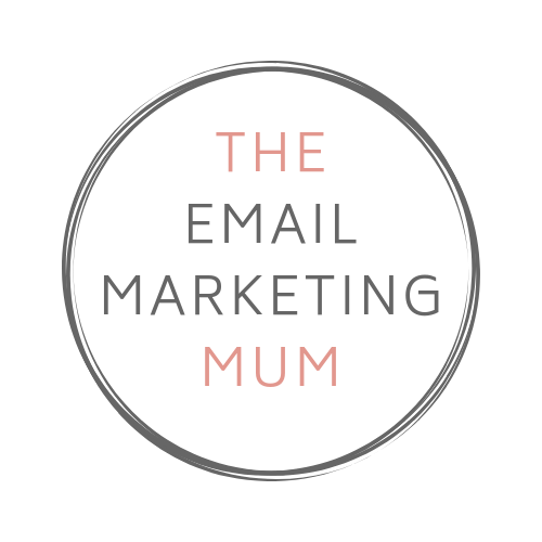 The Email Marketing Mum logo
