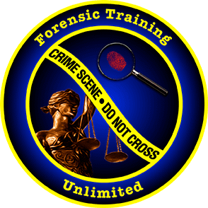 Forensic Science Academy  logo