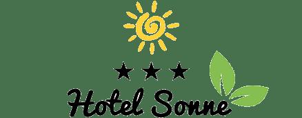 Hotel Sonne Erzgebirge logo