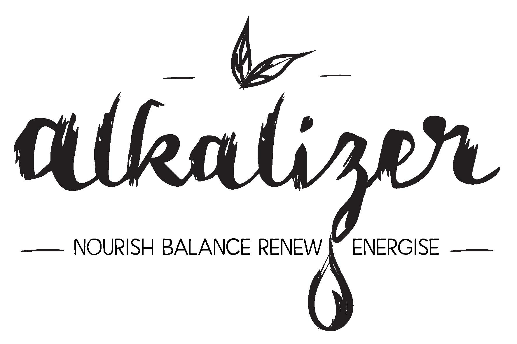 Alkalizer logo