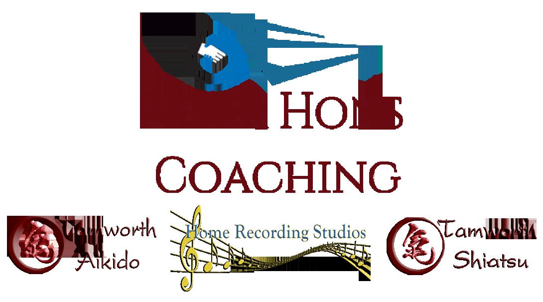 Peter Hons Coaching logo