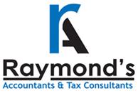 www.raytax.co.uk logo