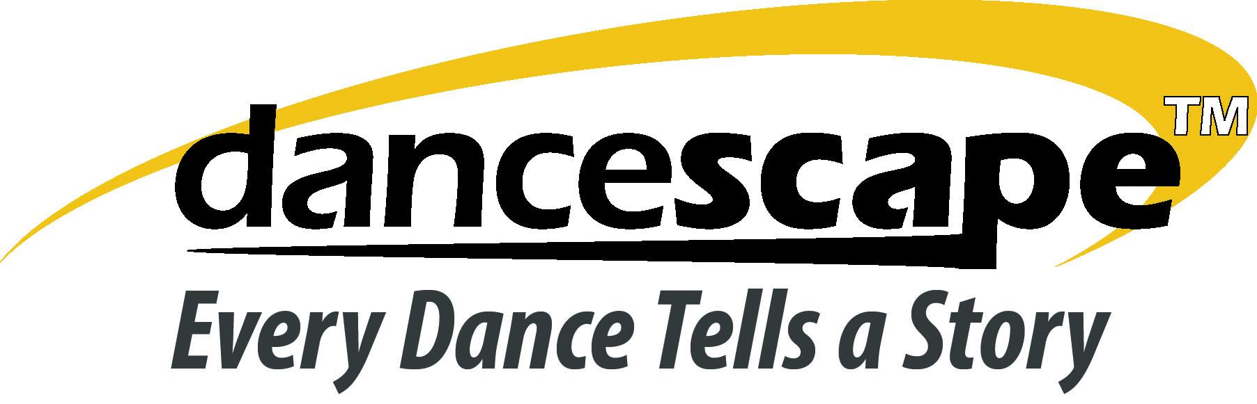 danceScape logo