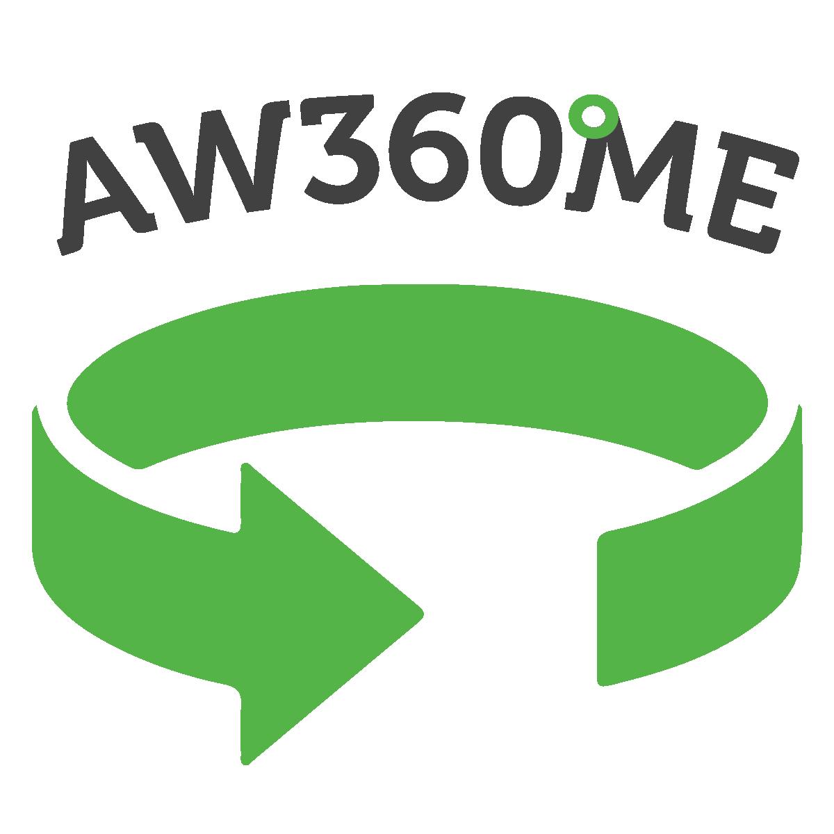 AW360ME Media logo