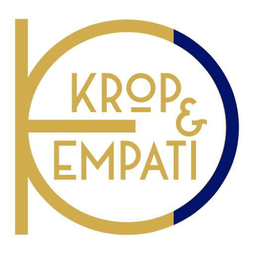 Krop og Empati logo