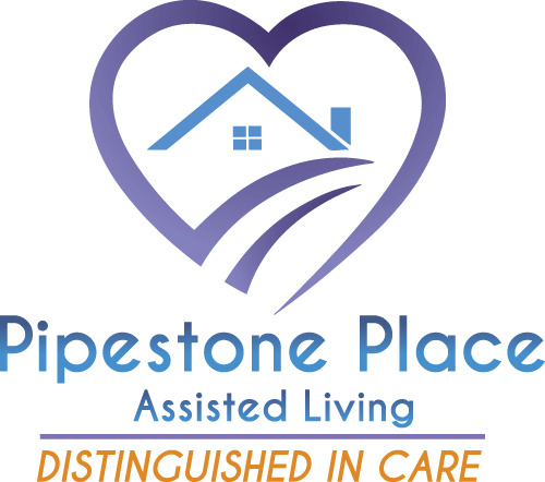 Pipestone Place  logo