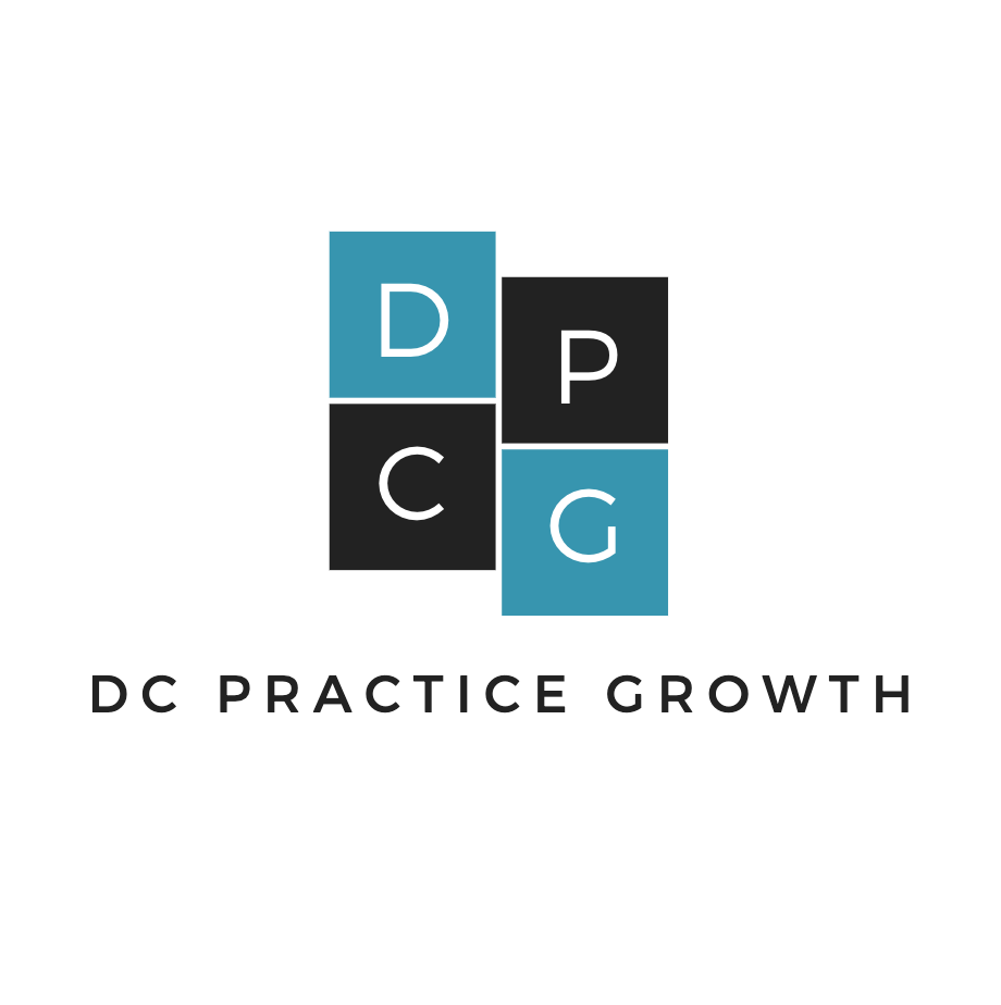 DC Practice Growth logo