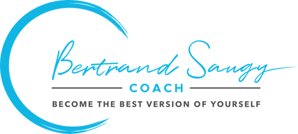 Bertrand Saugy Coach logo